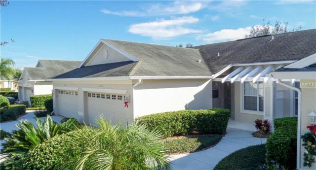 2412 Magnolia Circle, North Port, FL 34289 (MLS #C7409256) :: Homepride Realty Services