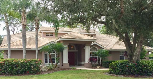 8400 Woodbriar Drive, Sarasota, FL 34238 (MLS #C7409396) :: Medway Realty