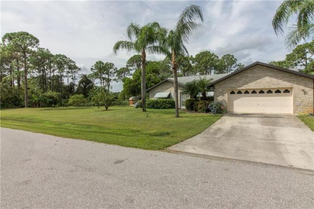 5385 Winfree Street, Port Charlotte, FL 33981 (MLS #C7409533) :: Homepride Realty Services