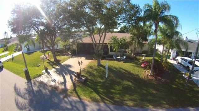 5185 Neville Terrace, Port Charlotte, FL 33981 (MLS #C7409595) :: RE/MAX CHAMPIONS