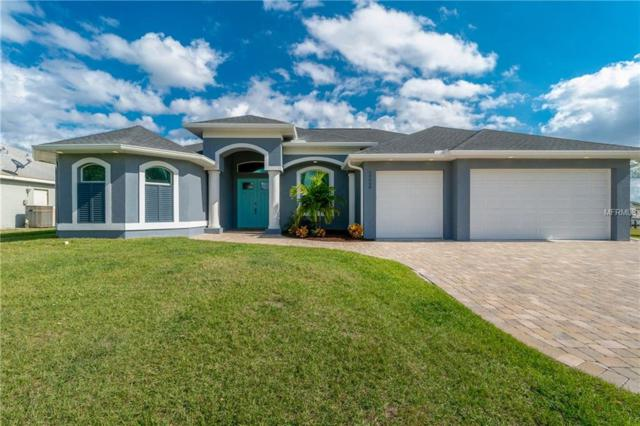 10568 Ayear Road, Port Charlotte, FL 33981 (MLS #C7409666) :: Homepride Realty Services