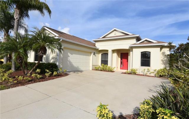2636 Suncoast Lakes Boulevard, Port Charlotte, FL 33980 (MLS #C7409729) :: The Light Team
