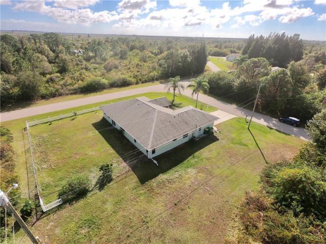 5494 Riley Lane, Port Charlotte, FL 33981 (MLS #C7409787) :: Homepride Realty Services