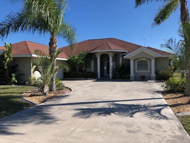 901 Boundary Boulevard, Rotonda West, FL 33947 (MLS #C7409795) :: Homepride Realty Services