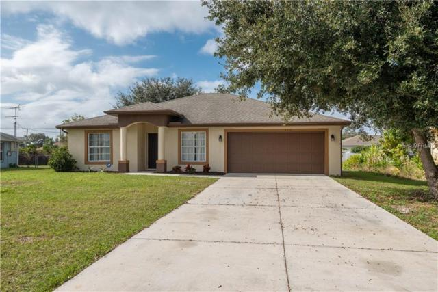 1751 S Biscayne Drive, North Port, FL 34287 (MLS #C7409826) :: Homepride Realty Services