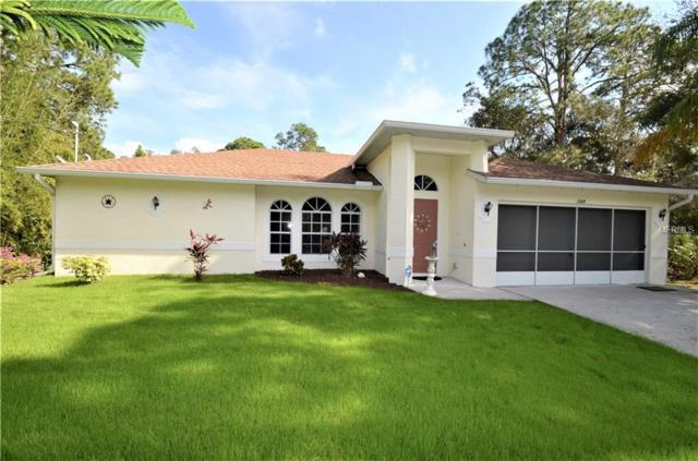 1084 Madeira Street, Port Charlotte, FL 33953 (MLS #C7409981) :: Homepride Realty Services