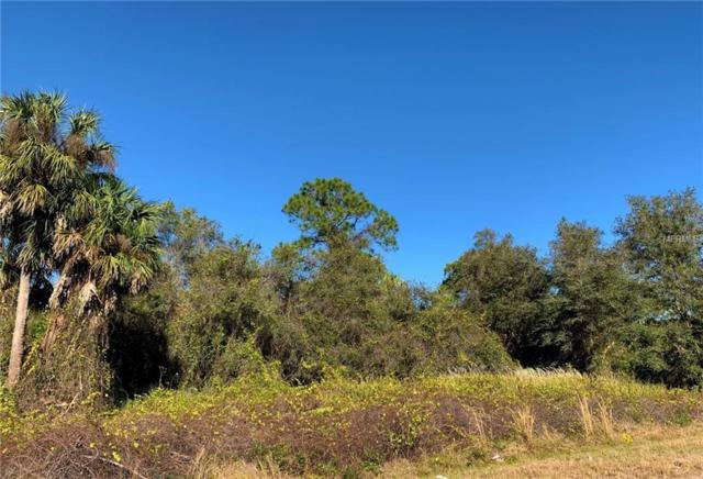 Pilgrim Road, North Port, FL 34288 (MLS #C7410236) :: The Duncan Duo Team
