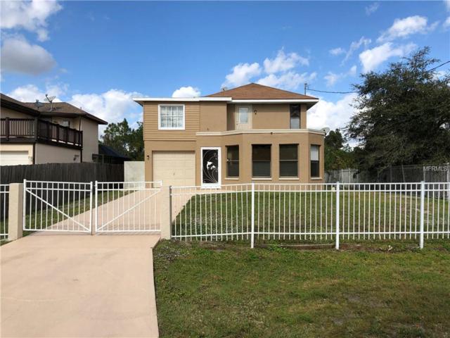 27354 Senator Drive, Punta Gorda, FL 33955 (MLS #C7410271) :: Homepride Realty Services