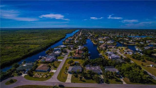 19262 Pine Bluff Court, Port Charlotte, FL 33948 (MLS #C7410411) :: Medway Realty