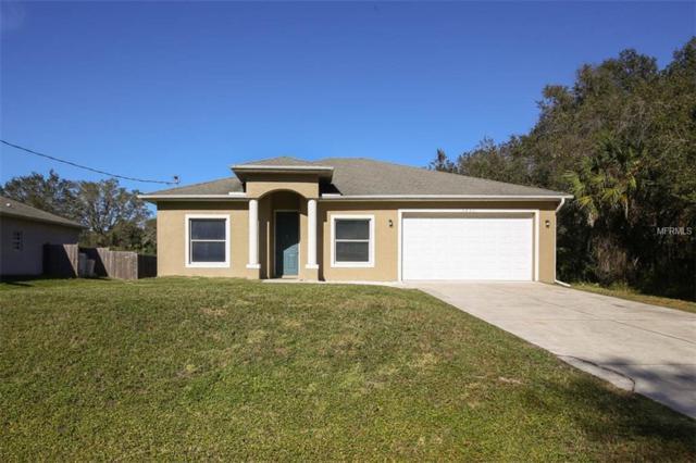 5451 Halkett Terrace, North Port, FL 34286 (MLS #C7410483) :: Homepride Realty Services