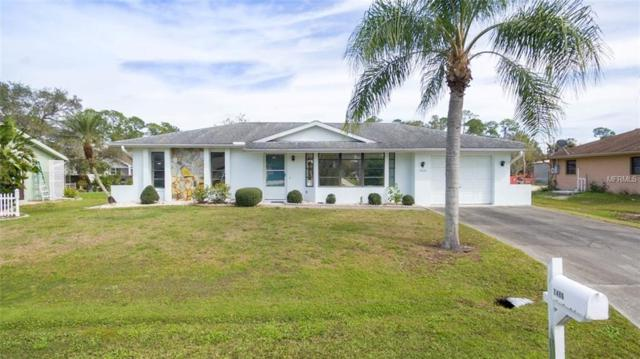1486 Song Street, Port Charlotte, FL 33952 (MLS #C7410491) :: Griffin Group
