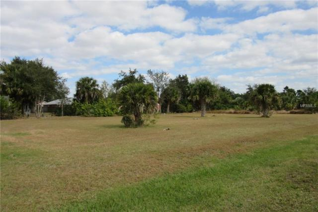 28426 Royal Palm Drive, Punta Gorda, FL 33982 (MLS #C7410602) :: Griffin Group
