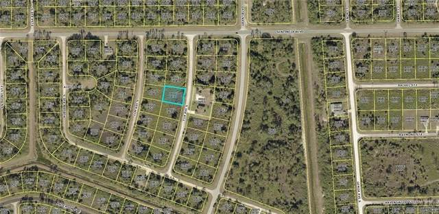 126 Fox Avenue S, Lehigh Acres, FL 33974 (MLS #C7410615) :: EXIT King Realty