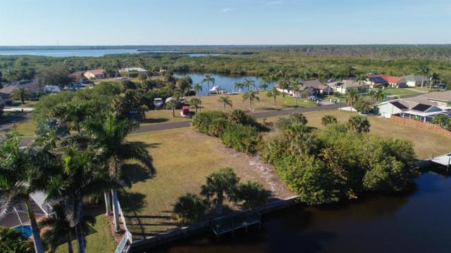 4228 Surfside Court, Port Charlotte, FL 33948 (MLS #C7410786) :: Griffin Group