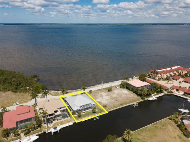 40 Colony Point Drive, Punta Gorda, FL 33950 (MLS #C7410798) :: Team Suzy Kolaz