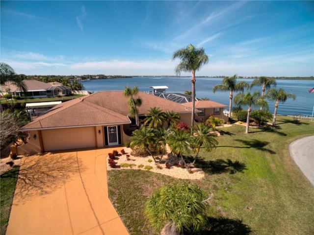 5185 Forbes Terrace, Port Charlotte, FL 33981 (MLS #C7410900) :: Medway Realty