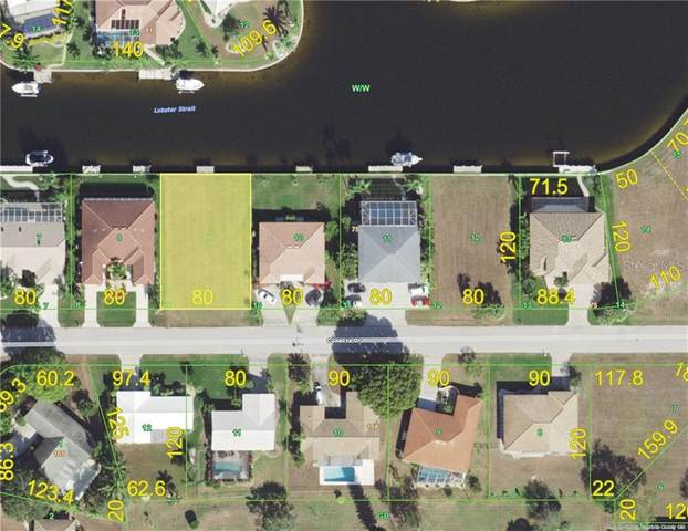 1008 Conecta Drive, Punta Gorda, FL 33950 (MLS #C7410913) :: Delgado Home Team at Keller Williams