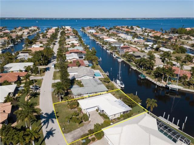 88 Sabal Drive, Punta Gorda, FL 33950 (MLS #C7410945) :: Delgado Home Team at Keller Williams