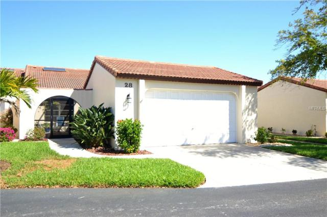 1780 Deborah Drive #28, Punta Gorda, FL 33950 (MLS #C7411034) :: Griffin Group