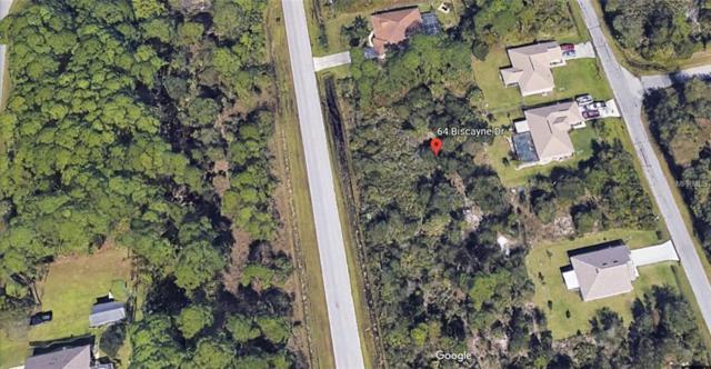 64 Biscayne Drive, Port Charlotte, FL 33953 (MLS #C7411065) :: RE/MAX Realtec Group