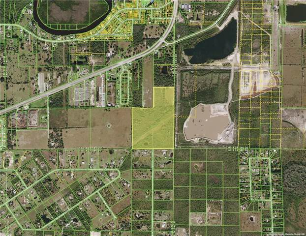 39454 Washington Loop Road, Punta Gorda, FL 33982 (MLS #C7411100) :: The Lersch Group