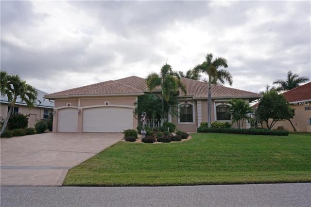 3450 Sandpiper Drive, Punta Gorda, FL 33950 (MLS #C7411194) :: RE/MAX Realtec Group