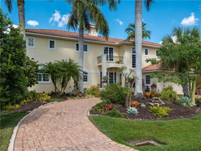 2156 Bayou Road, Punta Gorda, FL 33950 (MLS #C7411282) :: Delgado Home Team at Keller Williams