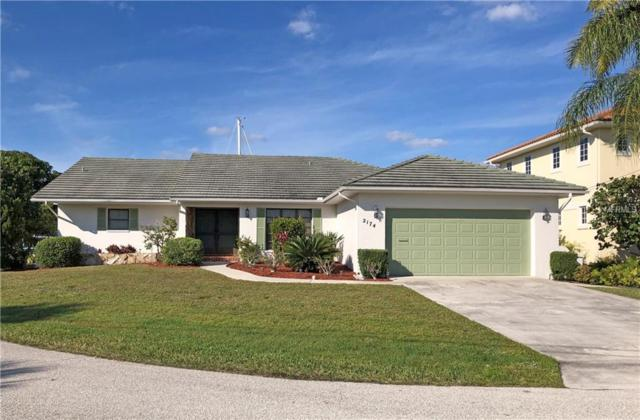 2174 Bayou Road, Punta Gorda, FL 33950 (MLS #C7411499) :: The Duncan Duo Team