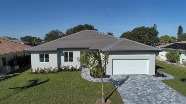 2929 Magdalina Drive, Punta Gorda, FL 33950 (MLS #C7411517) :: RE/MAX Realtec Group