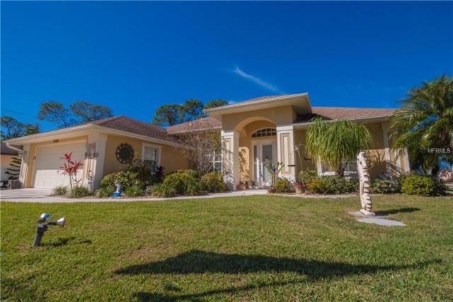 1007 Comstock Street, Port Charlotte, FL 33952 (MLS #C7411670) :: Griffin Group