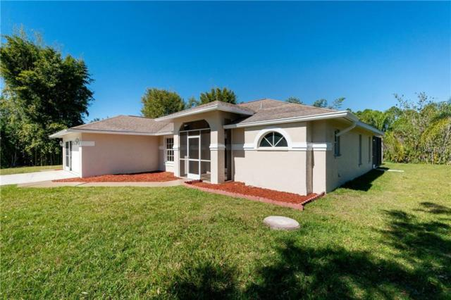 10502 Euston Avenue, Englewood, FL 34224 (MLS #C7411691) :: Medway Realty