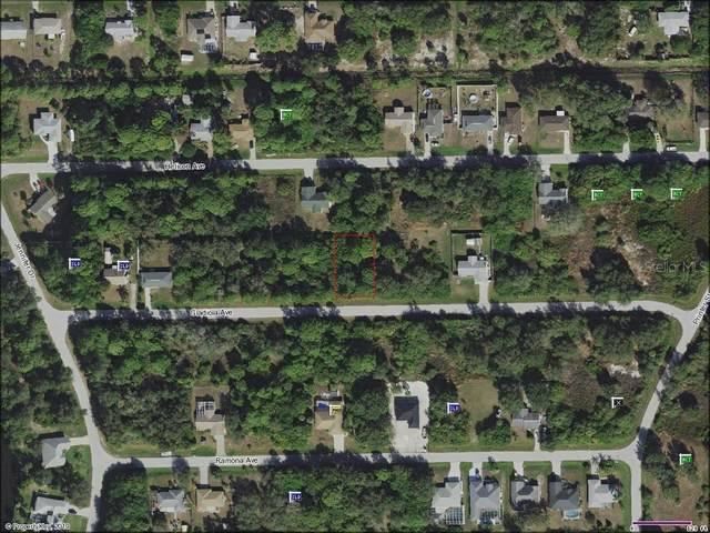 11996 Gladiola Avenue, Port Charlotte, FL 33981 (MLS #C7411721) :: Positive Edge Real Estate