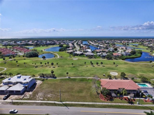3639 Bal Harbor Boulevard, Punta Gorda, FL 33950 (MLS #C7411805) :: Griffin Group