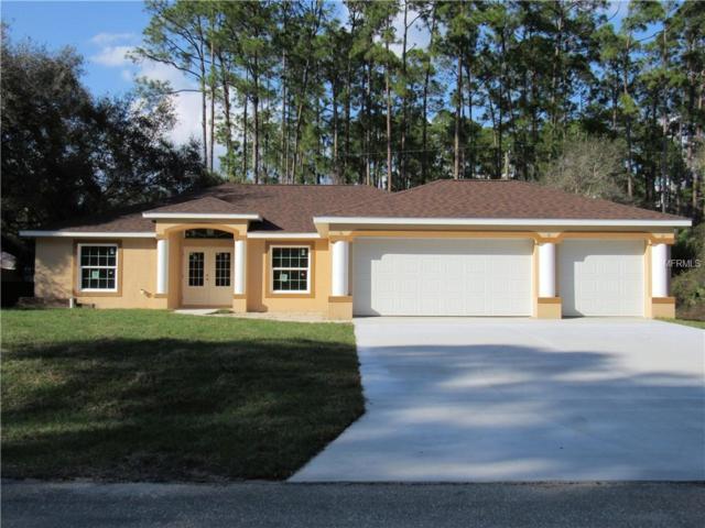 17468 Dudley Avenue, Port Charlotte, FL 33954 (MLS #C7411870) :: Griffin Group