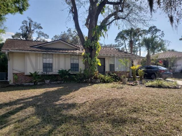 1225 Armsdale Avenue, Port Charlotte, FL 33948 (MLS #C7411946) :: Griffin Group