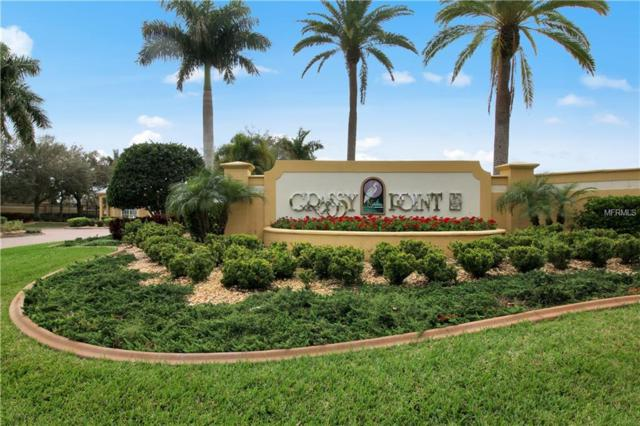 4400 Grassy Point Boulevard, Port Charlotte, FL 33952 (MLS #C7411952) :: Griffin Group
