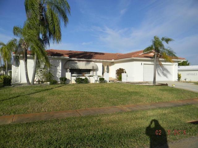 137 Dowling Avenue NE, Port Charlotte, FL 33952 (MLS #C7411987) :: Griffin Group