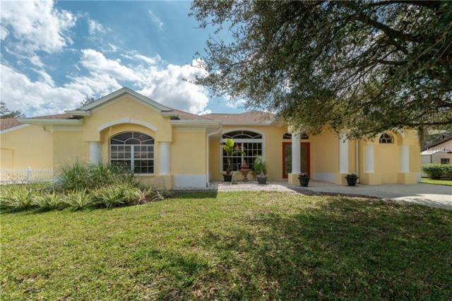 28435 Silver Palm Drive, Punta Gorda, FL 33982 (MLS #C7411999) :: Griffin Group