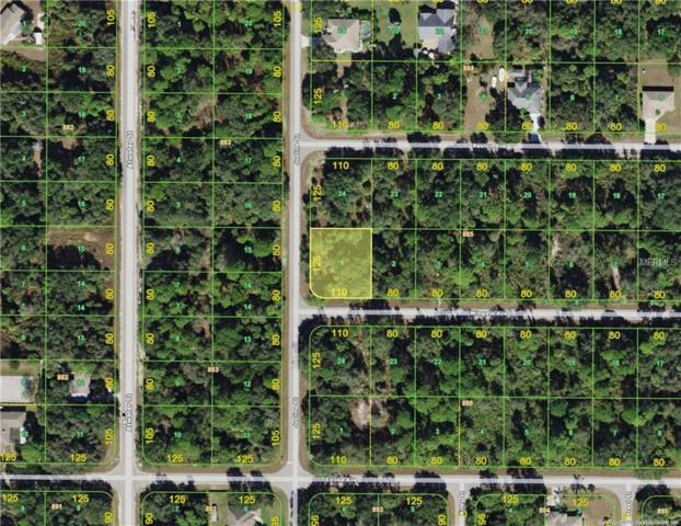 20346 Wingate Avenue, Port Charlotte, FL 33954 (MLS #C7412078) :: Lockhart & Walseth Team, Realtors