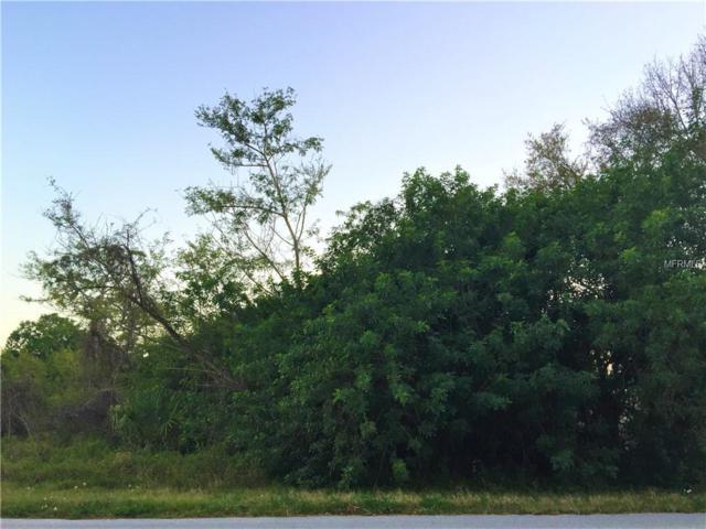 20279 Lorenzo Avenue, Port Charlotte, FL 33952 (MLS #C7412093) :: The Light Team