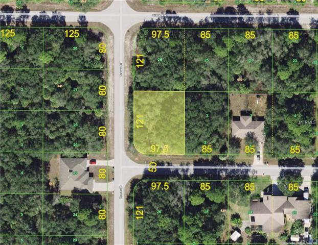 17074 Orient Avenue, Port Charlotte, FL 33948 (MLS #C7412220) :: GO Realty