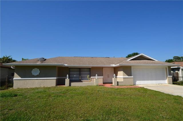 23162 Mccandless Avenue, Port Charlotte, FL 33980 (MLS #C7412453) :: Delgado Home Team at Keller Williams