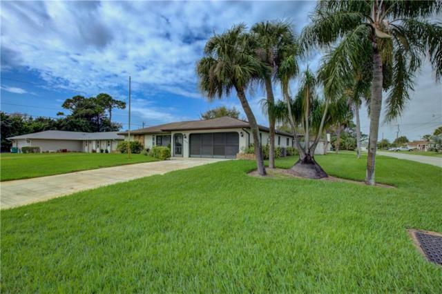 3323 Idlewild Street, Port Charlotte, FL 33980 (MLS #C7412599) :: Burwell Real Estate