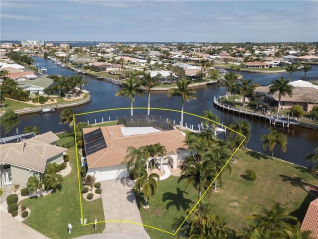 702 Pamela Drive, Punta Gorda, FL 33950 (MLS #C7412626) :: The Duncan Duo Team