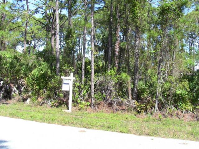 12032 Atoll Avenue, Port Charlotte, FL 33981 (MLS #C7412630) :: Mark and Joni Coulter   Better Homes and Gardens