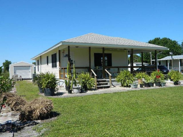 11739 SW Pine Avenue, Arcadia, FL 34269 (MLS #C7412927) :: Keller Williams Realty Peace River Partners