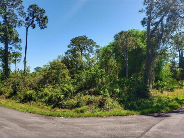 26281 Hapsburg Rd, Punta Gorda, FL 33955 (MLS #C7412994) :: Medway Realty