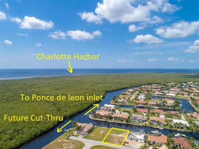 5043 Bal Harbor Boulevard, Punta Gorda, FL 33950 (MLS #C7413133) :: Delgado Home Team at Keller Williams