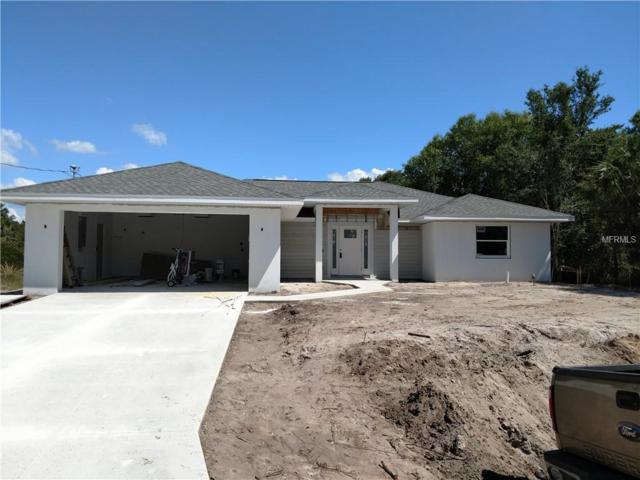 2728 Jollivette Road, North Port, FL 34288 (MLS #C7413168) :: Burwell Real Estate