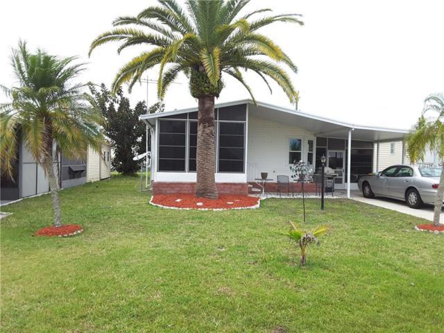 14312 Weeksonia Avenue, Port Charlotte, FL 33953 (MLS #C7413228) :: The Duncan Duo Team